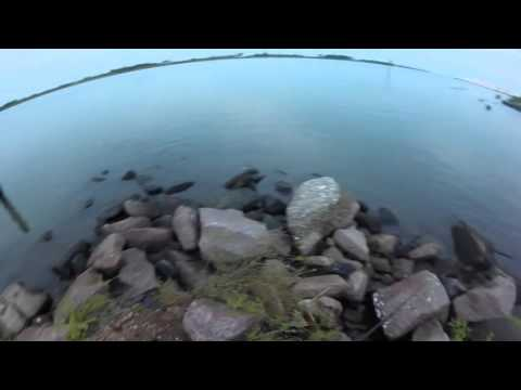 Sabine Ship Channel/Keith Lake Gopro Session