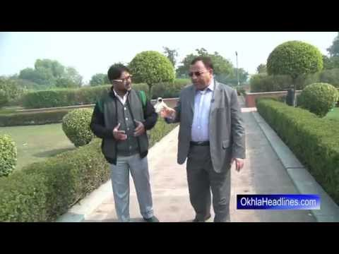 Talk with OkhlaHeadlines: Interview of S.M. Qutbur Rahman-Part-2