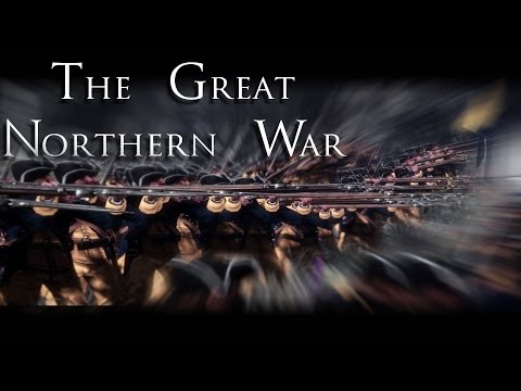 The Great Northern War: Battle of Narva