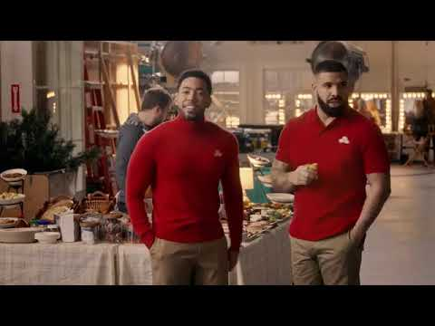DRAKE FROM STATE FARM – Super Bowl Commercial