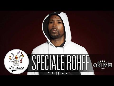 ROHFF : Quel est son meilleur album ? - #LaSauce sur OKLM Radio 11/01/17