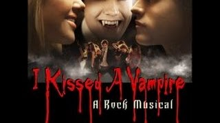 official Movie Trailer: i Kissed the Vampire 2016 - Must Watch mesothelioma