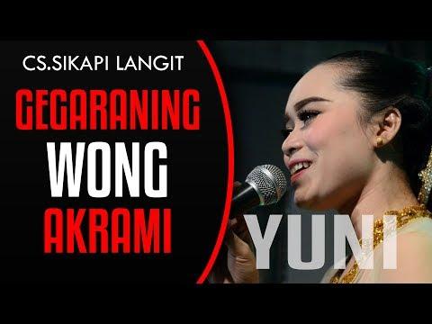 Free Download Dadi Ati (langgam) |gegarane Wong Akrami | Yuni | Sikapi Langit | Gabus 2018 Mp3 dan Mp4