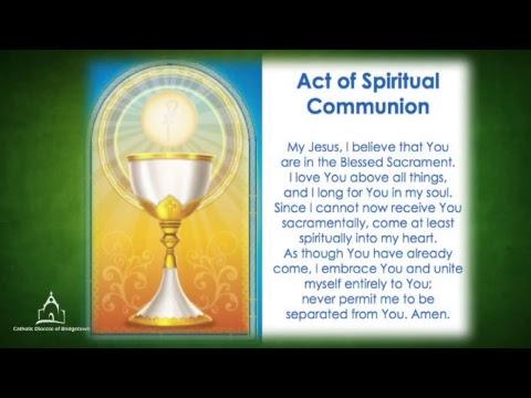 Holy Mass - 29th Sunday of Ordinary Time Year B