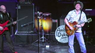 "Amboy Dukes - featuring Ted Nugent - ""Baby Please Don"