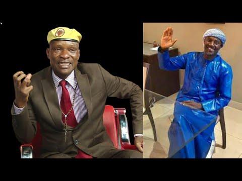 Tamale Mirundi , Ebyama Bizuuse , Mafia Has Established Quarantine Centres