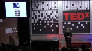 A critical window for recovery after stroke   John Krakauer   TEDxJohnsHopkinsUniversity