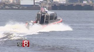 Operation Dry Water aims to stop boating under the influence