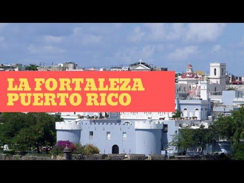La Fortaleza - Puerto Rico