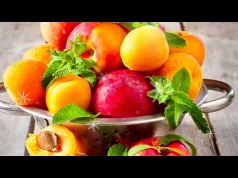 Персик - калорийность, полезные свойства, польза и вред