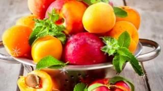 ПЕРСИКИ ПОЛЬЗА И ВРЕД | худеют ли от персиков, персики во время диеты,