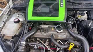 reset (adaptation) bosch vp pump ford focus 1.8tddi