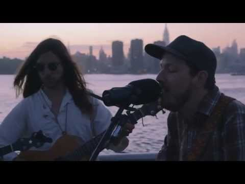 Vetiver - Maureen (Buzzsession)