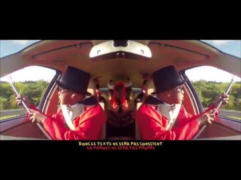 Dj Gil feat Paille - Abimans - Clip Officiel
