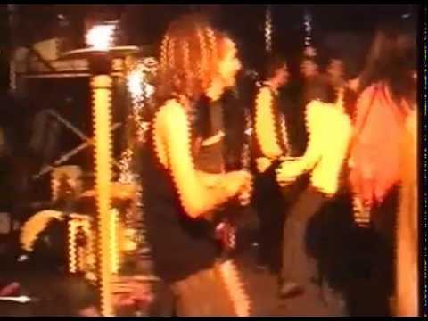 LAVA 303: Conny Mali & Mani Neumeier (live)