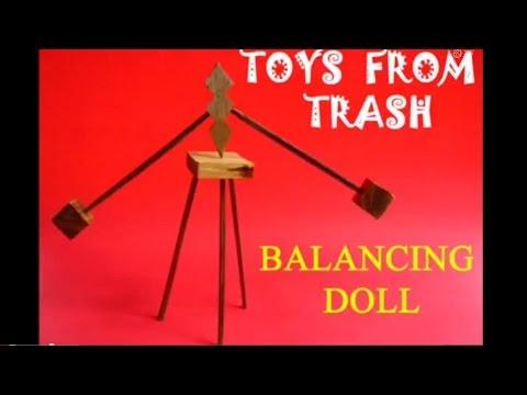 BALANCING DOLL - 11 MB