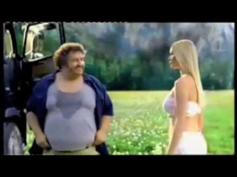 BEST BEER Commercial (advertisement) EVER! PURE BLONDE PURE BLONDE!!