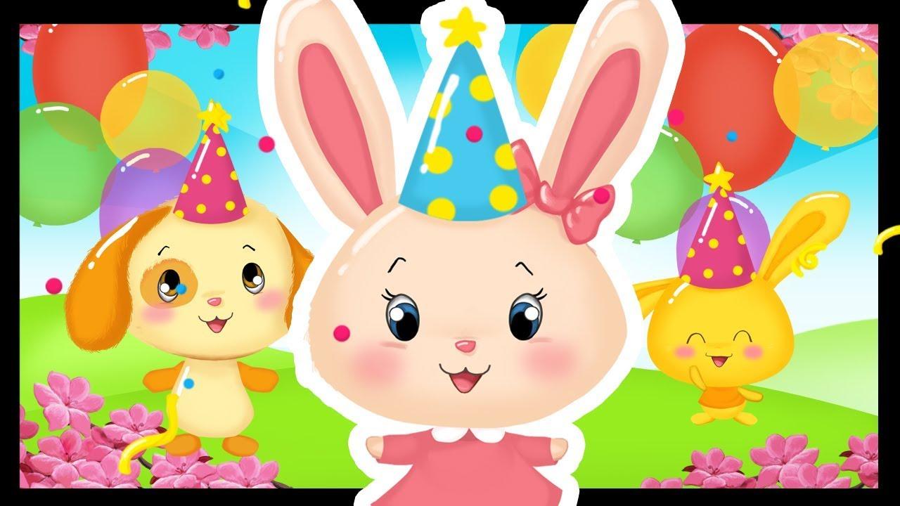 joyeux anniversaire dessins animes titounis et chansons pour les enfants