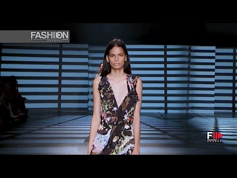 PREEN By THORNTON BREGAZZI Highlights Spring 2020 London - Fashion Channel
