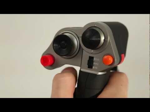 видео: Игровой джойстик defender cobra m5