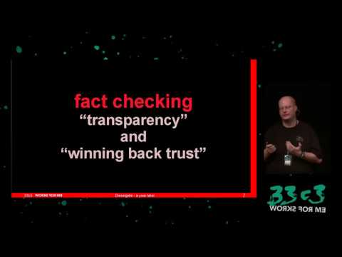 Dieselgate – A year later (33c3)