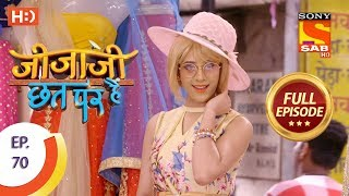 Jijaji Chhat Per Hai - Ep 70 - Full Episode - 16th April, 2018