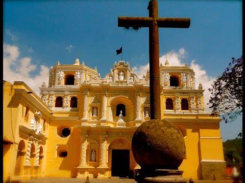 Villancicos- TOMÁS PASCUAL~ Baroque Music in Guatemala (S. XVII)