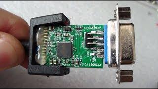 Доработка конвертера HDMI   VGA
