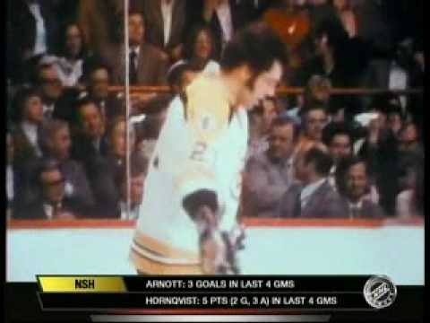 1974 Stanley Cup video