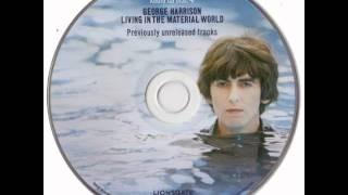 George Harrison - Behind That Locked Door (demo / Living In The Material World Bonus Tracks)
