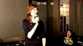 Anna Freeman on The Fair Fight