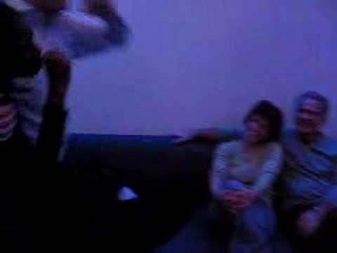 WD UK Karaoke - Dancing Queen