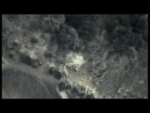 ABD'nin Suriye'de paralı Rus asker timini vurduğu ortaya çıktı