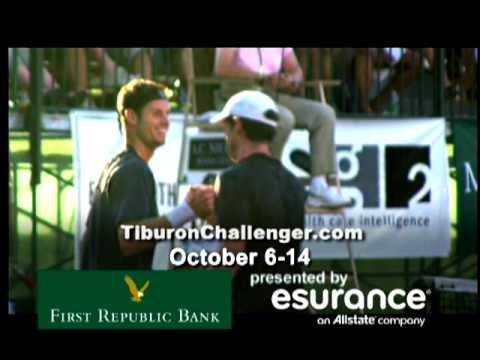 Tiburon Challenger 2012