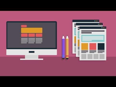 видео: Как создать страницы и записи на wordpress (№27 и №28). Сайт на wordpress.