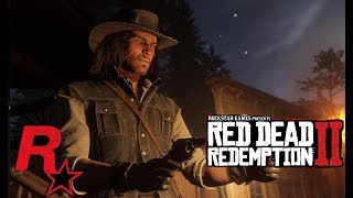 BabbaBenji - Red Dead Redemption 2 - Funny Moments / Epic Clips!