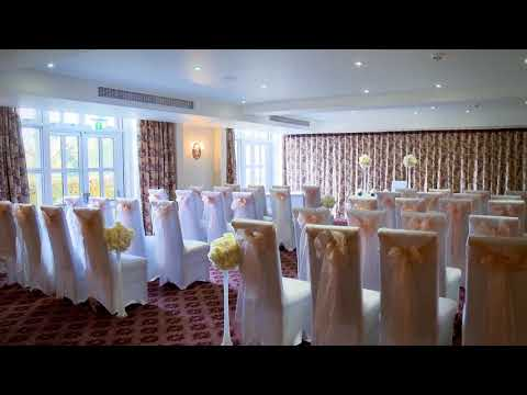 Weddings at Bailbrook House, Bath. A Hand Picked Hotel.
