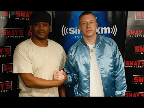 Macklemore's New Gemini Project w/o Ryan Lewis + How His Maybach Saved His Life