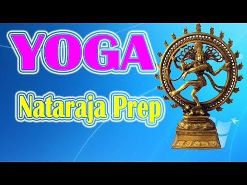 The Best YoGa Skill Show | Yoga today 2015 | Nataraja Prep YoGa Flow