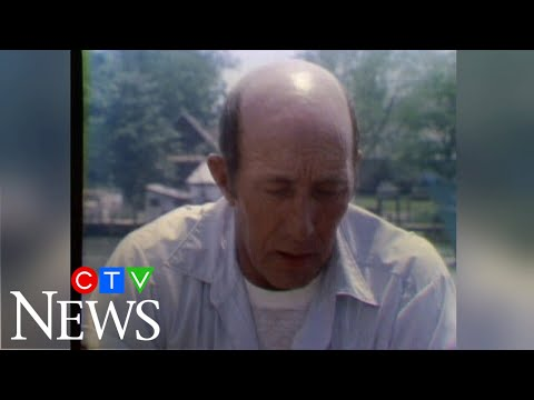 1975 interview with a man who claims he was abducted by aliens