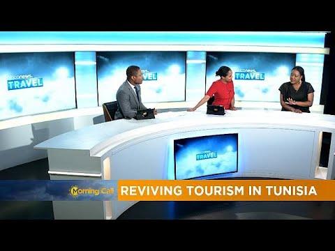 'Star Wars' locations boost Tunisia tourism [Travel]