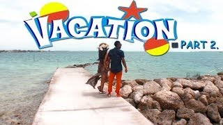 CARNIVAL CRUISE 2104 TO BAHAMAS part2   FAMILY VACATION VLOG PART 2   CHINACANDYCOUTURE