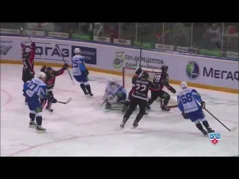 Daily KHL Update - January 18th, 2014