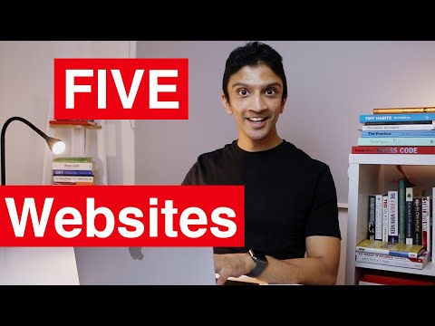 My 5 favourite websites for finance and investing