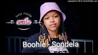 Mdu aka TRP - Sondela (ft. Boohle)