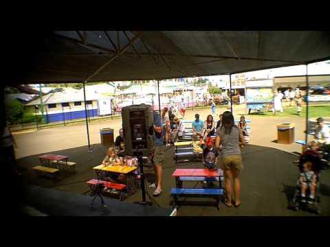 Multnomah County Fair   May 30, 2016