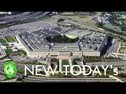 Pentagon's Defense Logistics Agency loses track of $800m