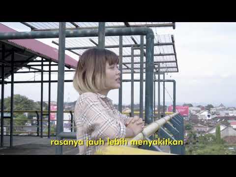 Tami Aulia - Sembuhkan Jenuh ( Official Lyric Video )