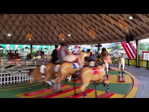 Rye Playland  Derby Racer