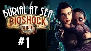 Thumbnail für Burial at Sea DLC Episode 2